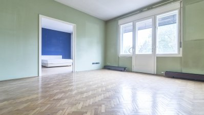 Zagreb, Centar, Ribnjak, excellent 100m2 apartment on the 3rd floor