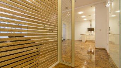 Gajeva luxury 3 bedroom apartment 270m2 + garden 600m2