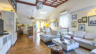 Maksimir, Gornji Bukovac, four bedroom penthouse