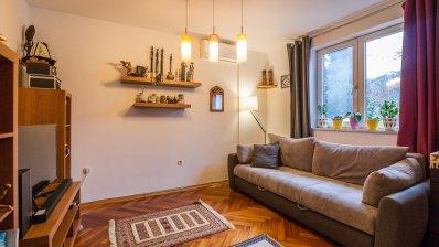 Kraljevec 1 bedroom apartment on ground floor