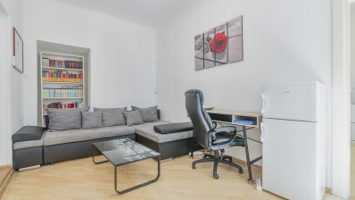 Centar Đorđićeva one bedroom apartment 48m2