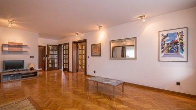 Lašćina luxury apartment