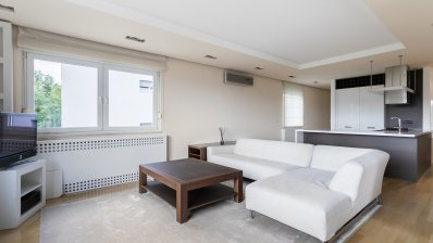 Šestine beautiful 2 bedroom apartment + garden + 3 parking