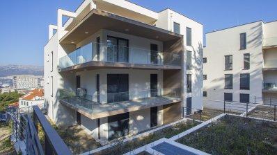 Split, Marjan, luxury 3 bedroom apartment in New building