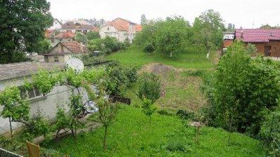 Srebrnjak family house on land plot 560m2