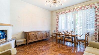 Šalata, street Tome Gajdeka two bedroom apartment for renovation of NKP 93 m2