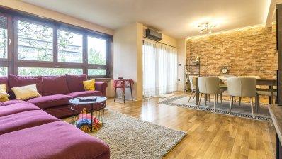 Loan, Two bedrooms apartment, Donji grad