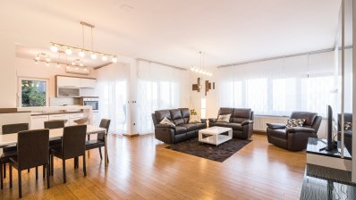 Šestine luxury 4 bedroom apartment for rent