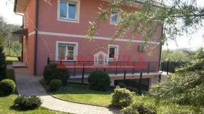 Šestine family villa for rent