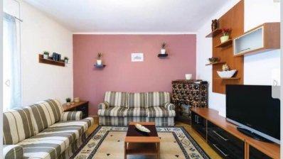 Tkalčićeva street, two bedroom apartment on 2. floor