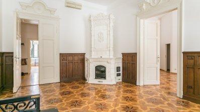 Gajeva luxury unfurnished three bedroom apartment 174 m2