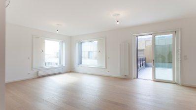 Bužanova, luxurious three bedroom apartment + 2 garage