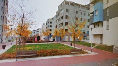 Vrbani III, Palinovečka, one bedroom apartment on the ground floor