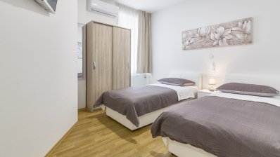 Frankopanska, beautiful two bedroom apartment 40 m2