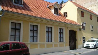 Jurjevska villa 800m2