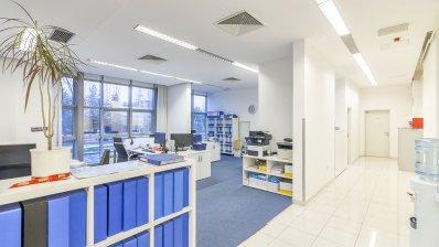 Svetice, Trpinjska street beautiful business premises in new building total 811 m2