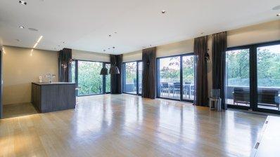 Pantovčak luxury 2 bedroom apartment