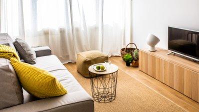 Centar Vodnikova one bedroom apartment 45m2