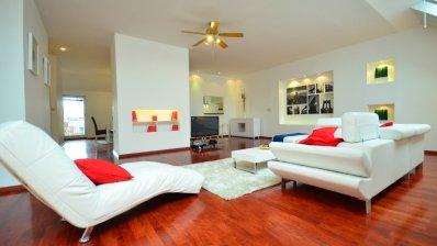 Gajeva 3 bedroom apartment for rent