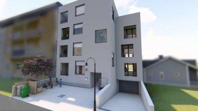 Srednjaci-Knežija, beautiful three bedroom apartment NKP 118 m2