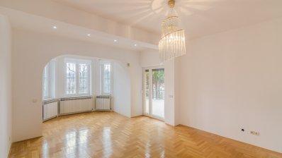 Šestine, beautiful luxury house for rent with big garden and sauna, 500 m2