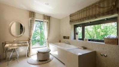 Tuškanac new luxury residential villa with swimming pool
