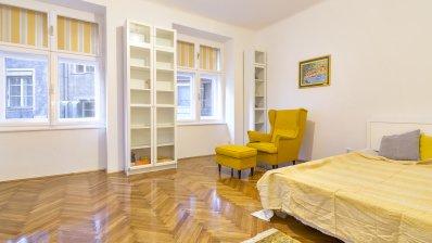 Centre, studio apartment 31,50m2