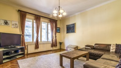 Centre Grada Mainza street 2 bedroom apartment 88m2