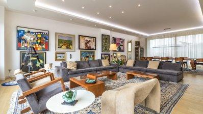 Maksimir VMD fanatastic penthouse