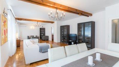 Goljak, three bedroom apartment, 130 m2