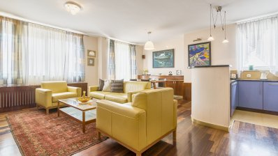 Trešnjevka center - 2 bedroom apartment for rent