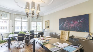 Zagreb, Center, luxury office space for rent 160m2