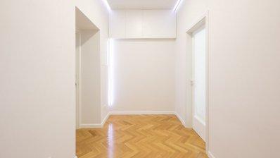 Draškovićeva, beautiful business space / apartment NKP 82 m2