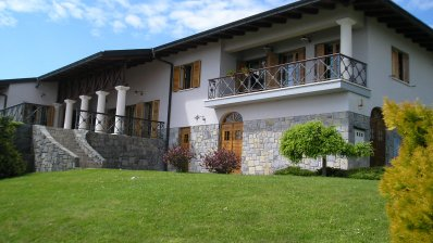 Samobor residential villa 650m2