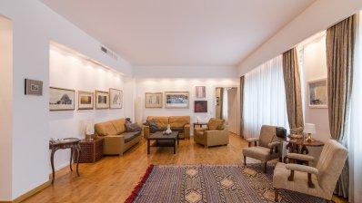 Center luxury 2 bedroom apartment 160m2
