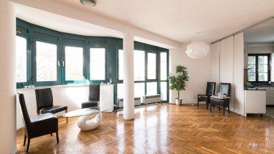 Three bedroom apartment for sale in Salata, Petrova street