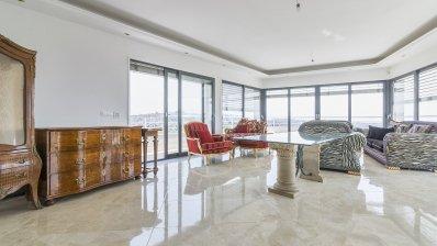 Mikulići, luxury three bedroom apartment NKP 144 m2