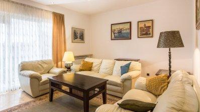 Loan, Three rooms flat, Zagreb, Maksimir
