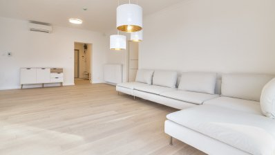 Nazorova (Tuškanac) 3 bedroom apartment + garage