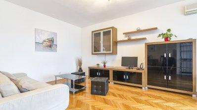 Nova Ves, two bedroom apartment 75 m2