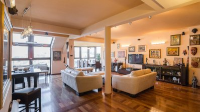 Mlinovi, luxury house with swiming pool