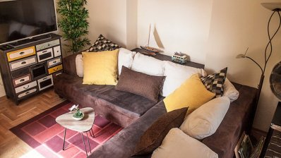 Centar, very nice two bedroom apartment 70 m2