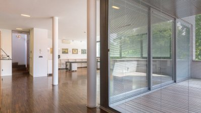 Center luxury office 263 m2 + terrace
