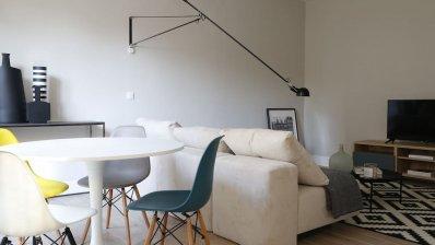 Centre Nova ves modern 2 bedroom apartment 78m2