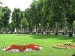 prekrasan park Zrinjevac, stan 320m2 zagreb