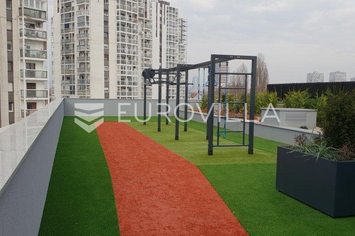 Veslacka Beautiful 1 Bedroom Apartment With Garage Eurovilla Hr
