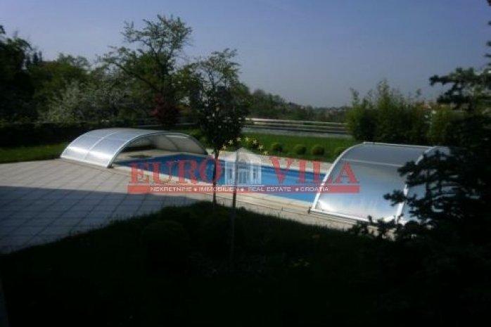 Šestine - luksuzno uređena vila sa bazenom - Eurovilla.hr