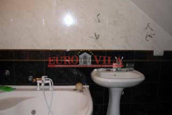 trosoban stan, zagreb, gračani, kupaonica
