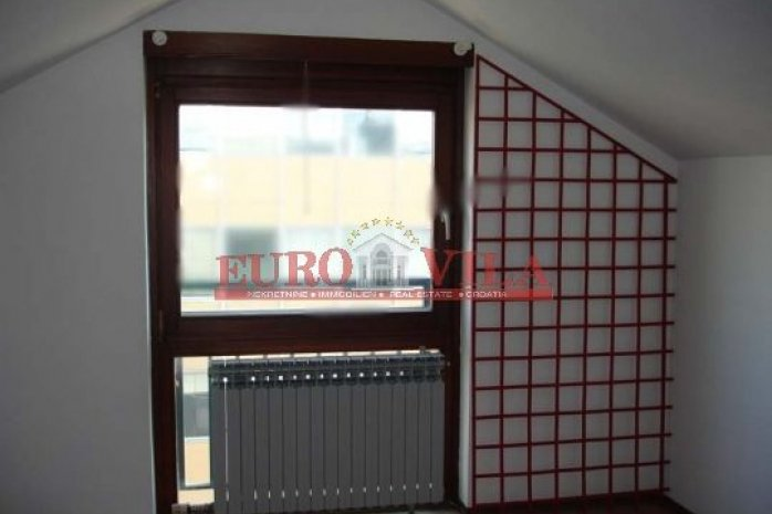 for sell, more rooms flat, zagreb, trešnjevka